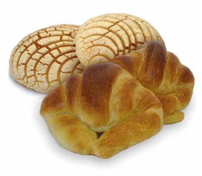 Easy Pan Dulce
